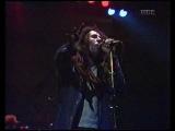 Zion  Train  Exodus ~ Bob Marley and the Wailers ~ Live 1980