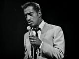 Sammy Davis Jr Performing Live On BBC 1960