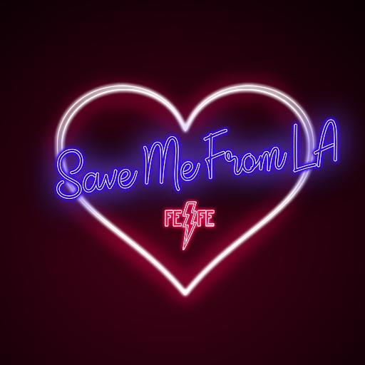 Fefe Dobson альбом Save Me From LA