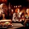 Хеллоуин или Самайн - Ночь всех Проклятых
