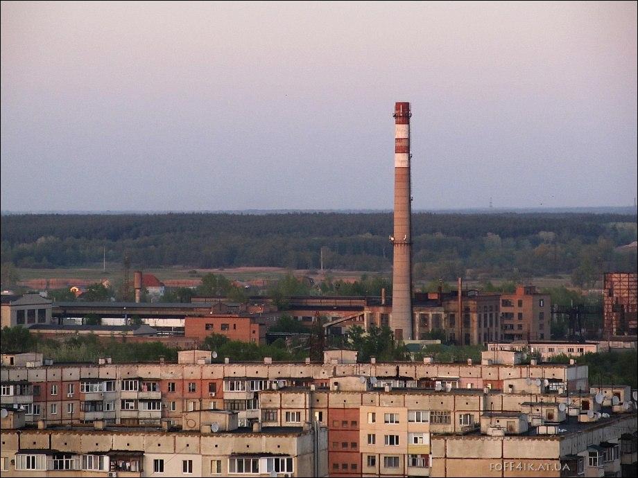 Полтава Подол мельзавод руф roof