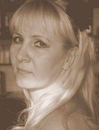 Екатерина Афлетонова, 21 сентября 1968, Новокузнецк, id190531835