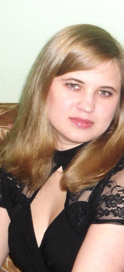Анастасия Михалева, 3 июля , Улан-Удэ, id114231651