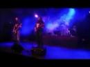 Концерт группы Boroff Band 28 01 2012 Rock House
