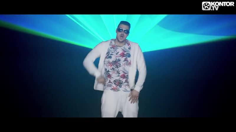 Rene Rodrigezz and MC Yankoo ft. Merel Koman - Grand Slam - HD - [ VKlipe.Net ]