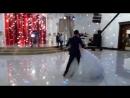 свадебный танецАйдос Гулбану