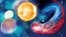 Как устроена Вселенная - Венера зловещий близнец Земли - космическая одиссея