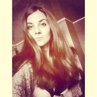 Ксения Семёнова, 18 ноября , Тюмень, id101091586