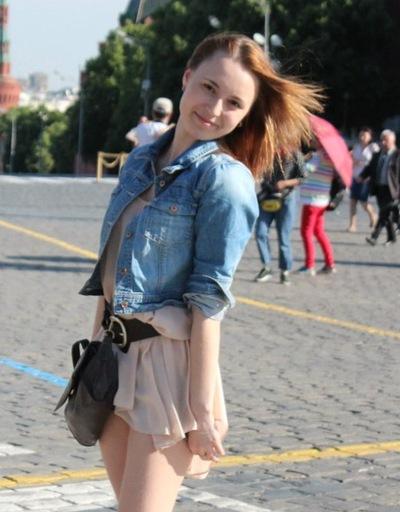 Alisa Bystritskaya, 2 января , Москва, id6310686