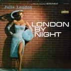 Julie London альбом London By Night