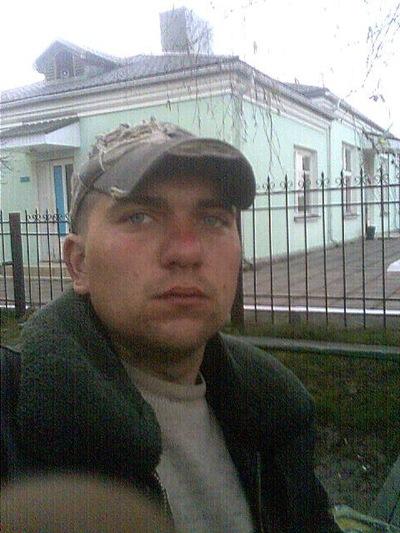Vitalik Bulahok, 1 января 1992, Дятьково, id214129025