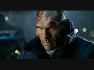 Чугунные головы в UFC.