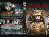 Кукла Мэнди / Mandy the Doll (2018)