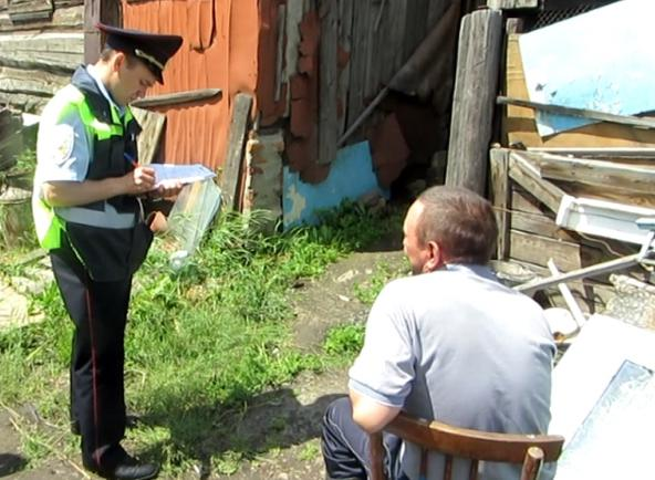 На ферме в Исправной полицейскими обнаружены наркотики