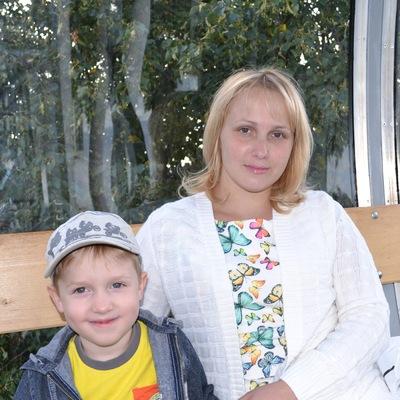 Екатерина Жигалова, 9 октября , Нижнекамск, id39074565