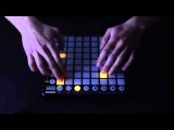 M4SONIC  Weapon Live Launchpad Mashup)