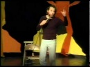Джордж Карлин (George Carlin) — секс и насилие