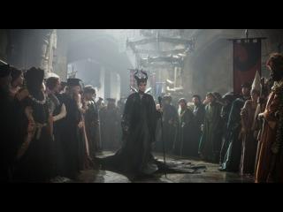 «Малефисента» (2014): Казахский трейлер / http://www.kinopoisk.ru/film/496849/