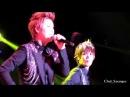 [Fancam] 131116 MBLAQ SENSATION TOUR in Taiwan 아찔한 그녀 She's Breathtaking