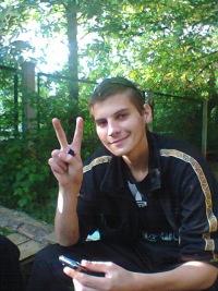 Павел Евтеев, 11 июля 1992, Новосокольники, id168589541