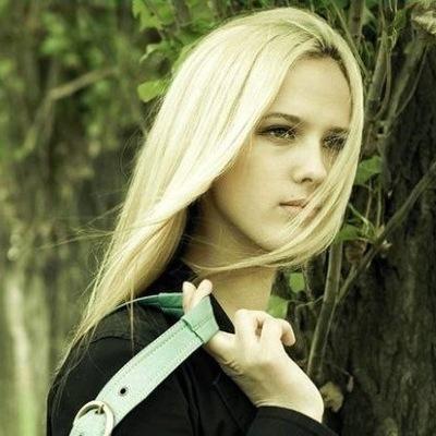 Анастасия Козел, 6 августа 1999, Сморгонь, id201306538