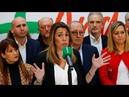 Испания: политическое землетрясение в Андалузии