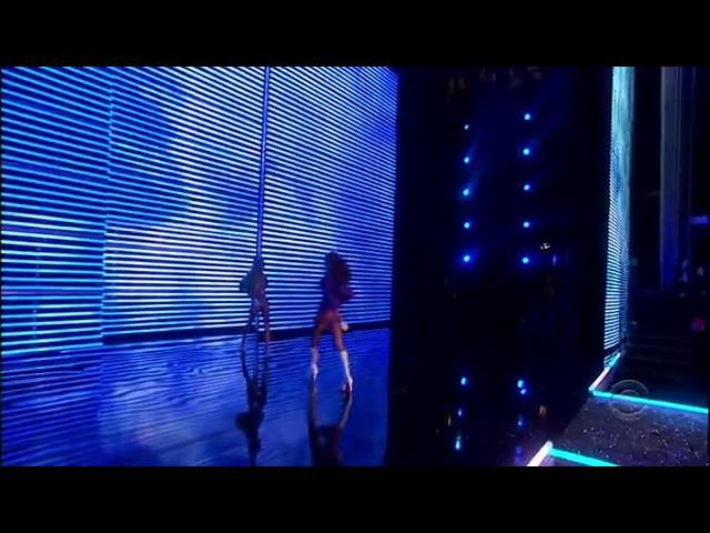 The Victorias Secret Fashion Show 2006 Part 35 - Come Fly With Me [HD]
