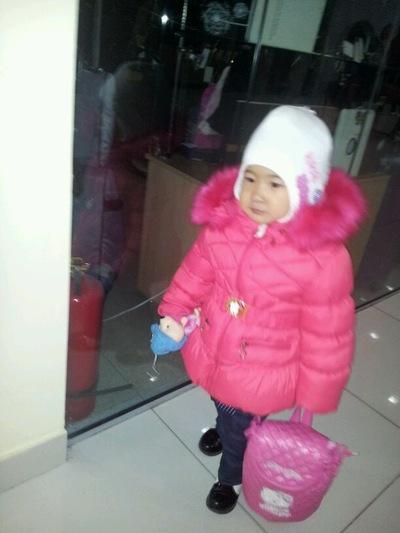 Диляма Рахимова, 12 января , Донецк, id228994463
