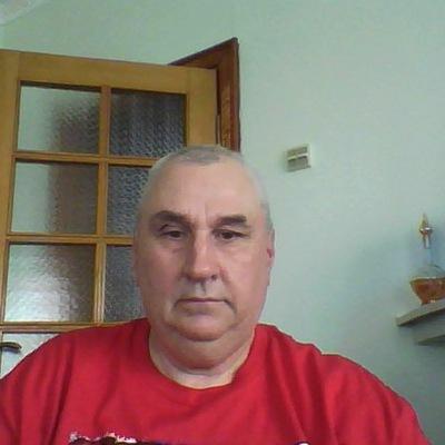 Анатолий Трушников, 23 апреля 1953, Москва, id196434397