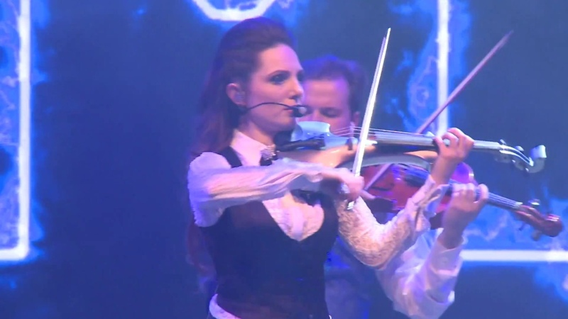 Millenium - Balada lui Ciprian Porumbescu, live din 05.10.2017