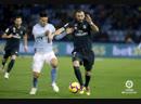 Сельта 2 4 Реал Мадрид