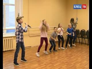 «Мир увлечений»: героями рубрики стали участники театра детской песни дома культуры железнодорожников «Перемена»