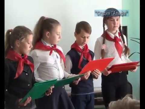 День пионерии в доме детского творчества из прогр 24 05 19 dvx 511