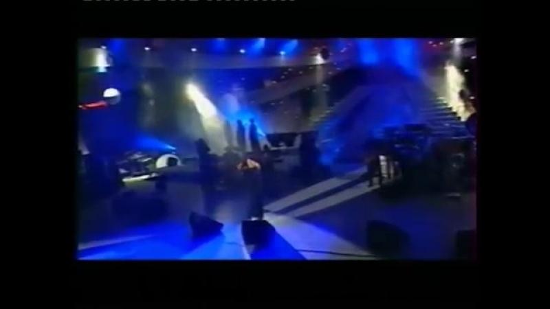 Алла Пугачева - Не отрекаются любя (2000, Витебск, Live) (1)