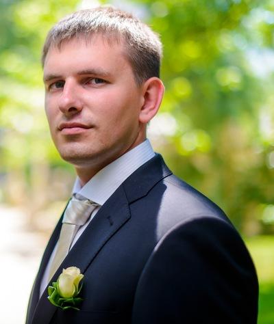 Максим Гетьман, 23 сентября , Новороссийск, id10043704
