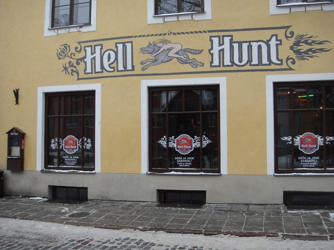 Кабинетный стимпанкер в Таллине (Фото 18)
