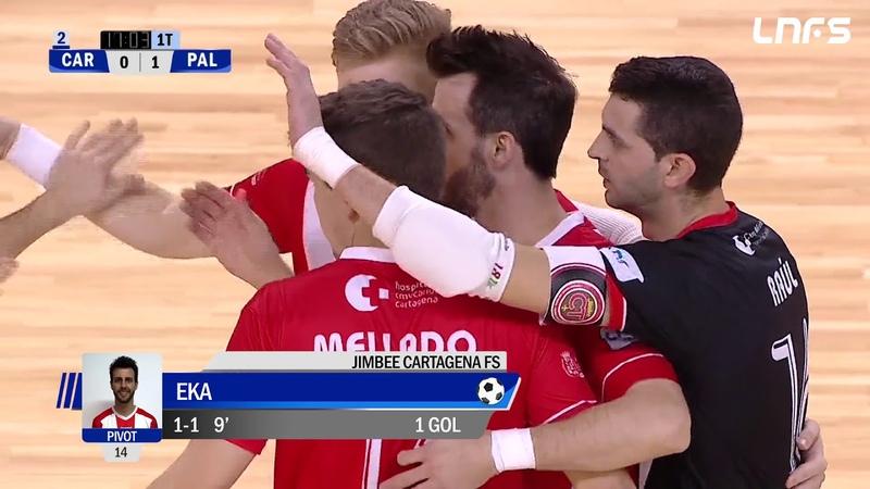 ТОП-5 Голы Чемпионат Испании (15 тур)