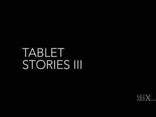 Crystal Maiden - Tablet Stories [Solo] #шалава #Накалазал #Ass #Молодые #Русское #чулках #russian
