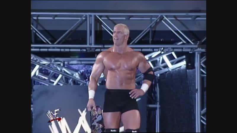 Billy Gunn Vs Hardcore Holly - Hardcore Championship - Hardcore Match - RAW 15.03.1999