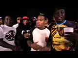 PO10NT Dept. (Jae Millz, Mak, T-Real, GP, Perrion & Microphone Pre) – Hang With The Gang