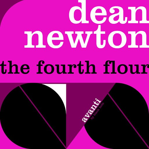 Dean Newton альбом The Fourth Floor
