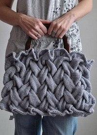 编织袋 - maomao - 我随心动
