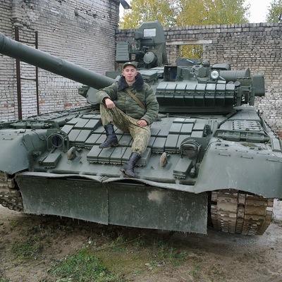 Сергей Шпонтак, 18 июля 1993, Тамбов, id150085633
