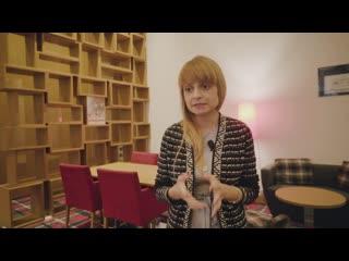 Анонс школы анестезиологии от Снежаны Атанасовой