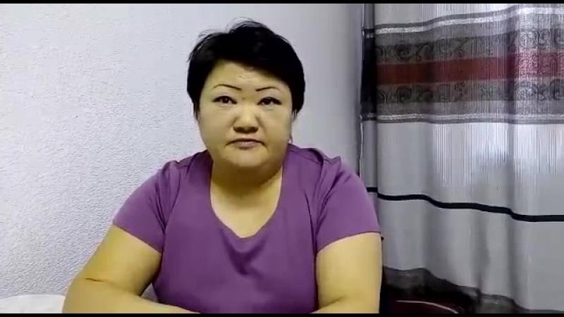 Видео отзыв Айгуль о книге Как выйти замуж или Чего хотят мужчины