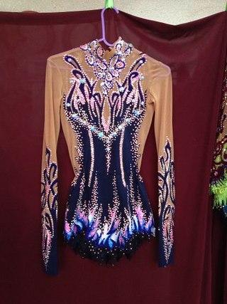 размер 34 на какой рост карнавальные костюмы батик