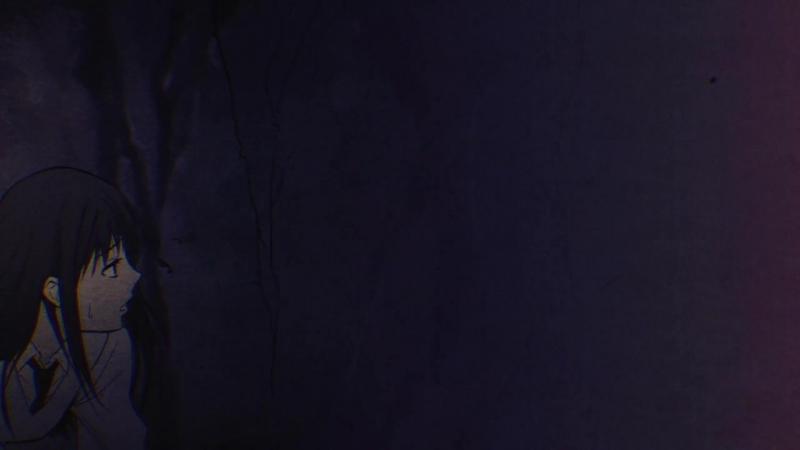 Театр тьмы [ТВ-6] / Yami Shibai 6 сезон 2 серия (русская озвучка)