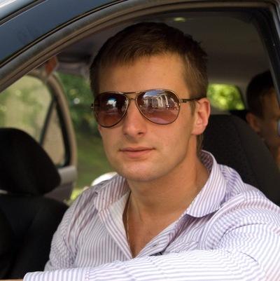Александр Дорохов