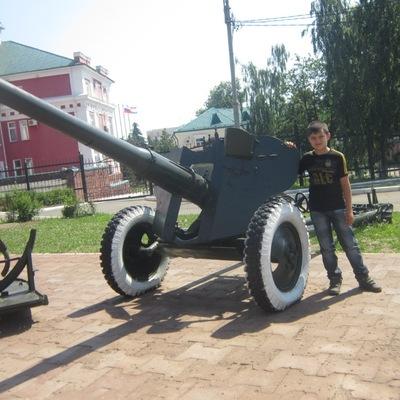 Игорь Рамазанов, 12 июня , Саранск, id189264117