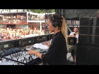 Deborah De Luca @ PALACE - Siofok, Hungary _ July 2017